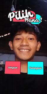 filter ig pilih mana