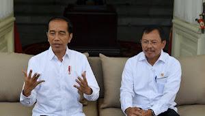 Kasus COVID-19 di Indonesia Meluas, Hasil Kerja Santai Pemerintah