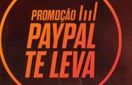 Promoção PayPal te leva pro Rock paypalrocks.com.br