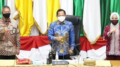 4.558 Pertashop Akan Menjamah Setiap Desa di Indonesia
