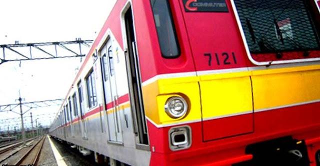 Jadwal KRL Commuterline Bekasi Pasar Senen