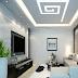 12 Model Terbaru Plafon Ruang Tamu Dengan Konsep Minimalis