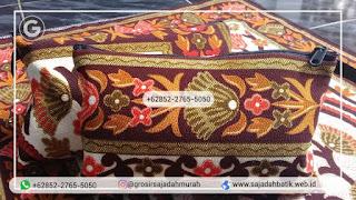 Jual Sajadah Batik di Yogyakarta | ORDER : +62 852-2765-5050