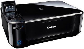 Canon PIXMA MG4140 Driver & Software Download