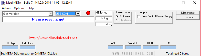 SP Meta Tool Latest Version v9.1604.2 Full Setup Free Download