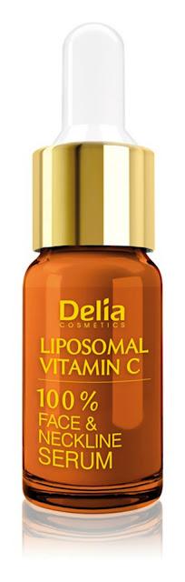 Serum Delia Cosmetics Notino