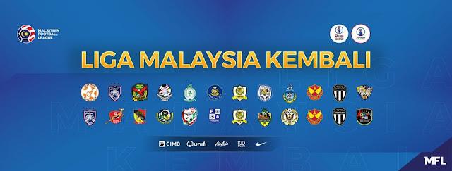Anda Kini Boleh Saksikan Kesemua Perlawanan CIMB Liga Super 2020 Secara Percuma. Lihat Sini Caranya