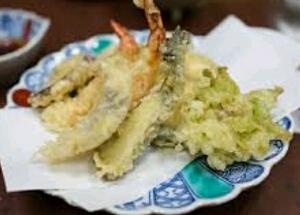 resep cara membuat tempura udang