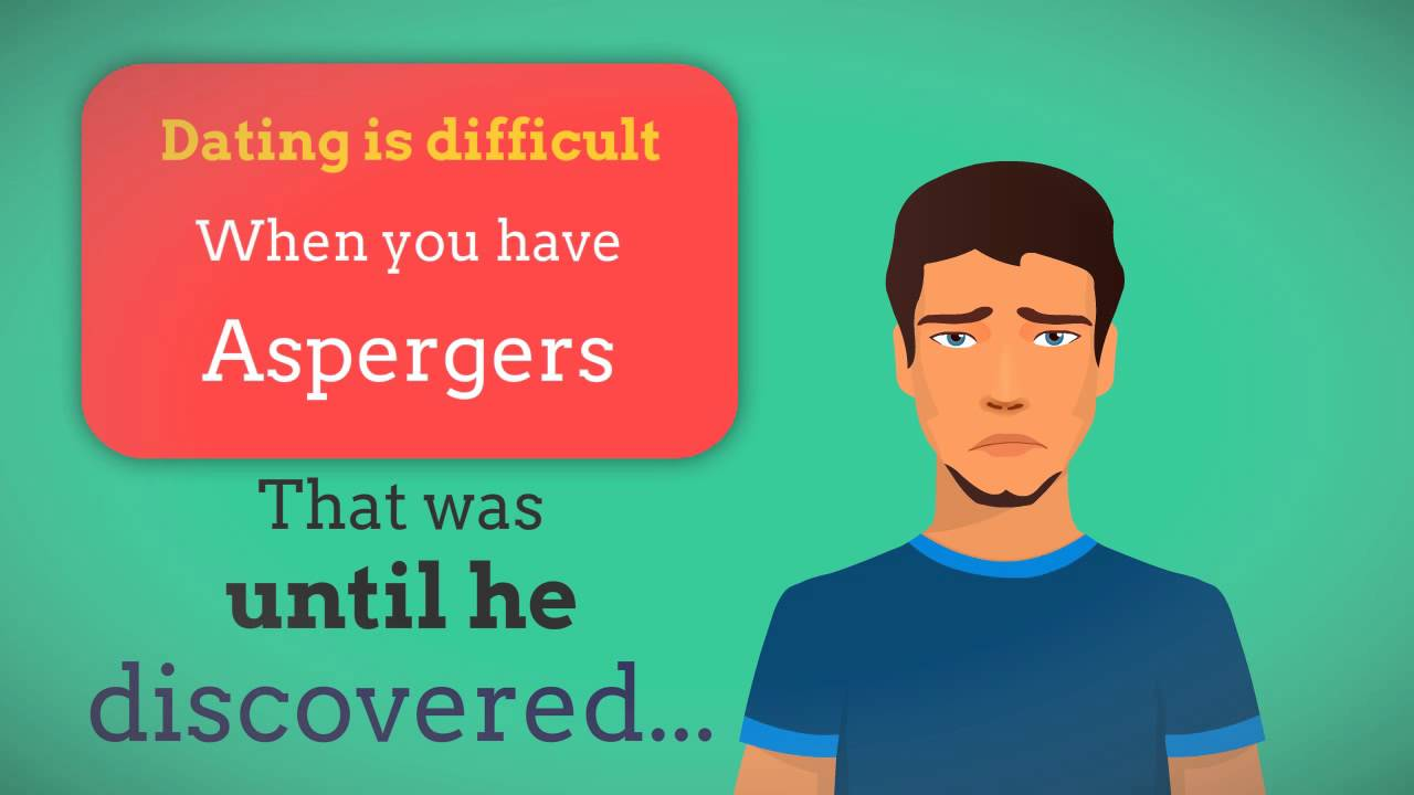 aspergers syndrome and dating