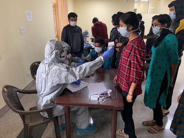दिल्ली में COVID-19 के मरीजों की संख्या हुई दो हजार के पार, अबतक 45 की मौत