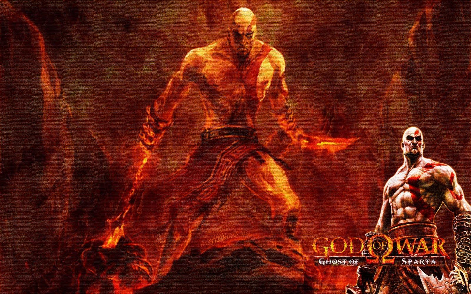 Top 10 Punto Medio Noticias | God Of War 3 Ps3 Full Game Download