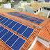 Bolsonaro veta estímulo fiscal para estruturas de energia solar