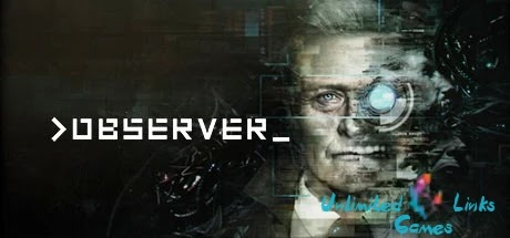 Observer Free Download for pc