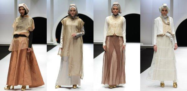 Model Gamis Arab Saudi Yang Sedang Trend Trend Fashion