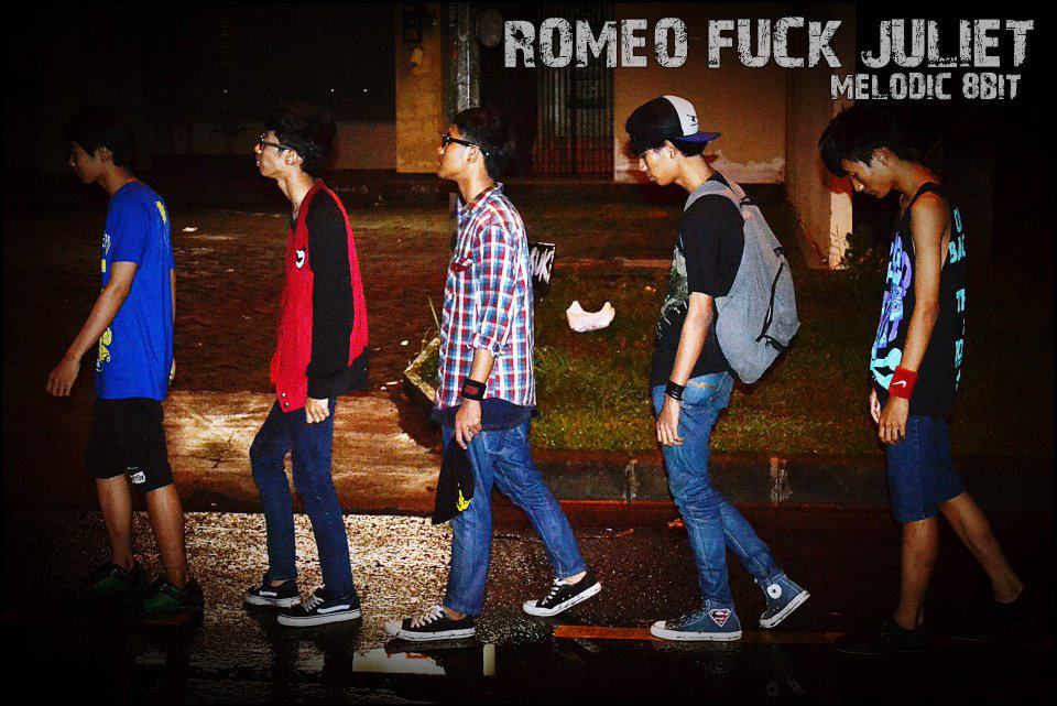 Romeo And Juliet Fuck 86