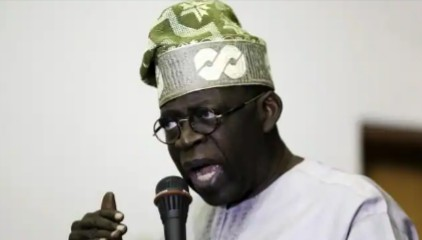 """""""We Are Just Men"""" – Bola Tinubu Finally Speaks Over Defeat At Edo Polls"""