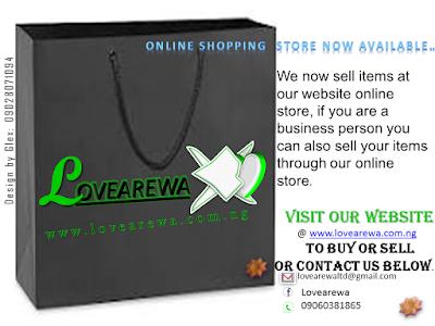 Lovearewa icon