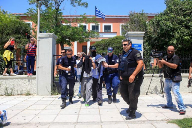 «Βόμβα» από ΝΔ: Ο Τσίπρας σε μία εβδομάδα θα δώσει τους 8 στρατιωτικούς στην Τουρκία