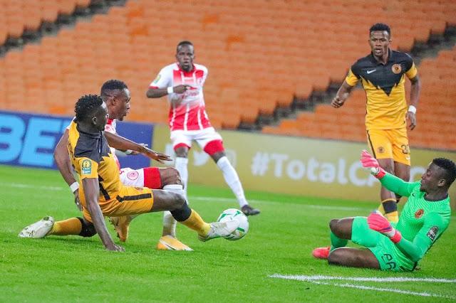 SIMBA SC YAAMBULIA KICHAPO CHA MAGOLI 4 - 0 AFRIKA KUSINI