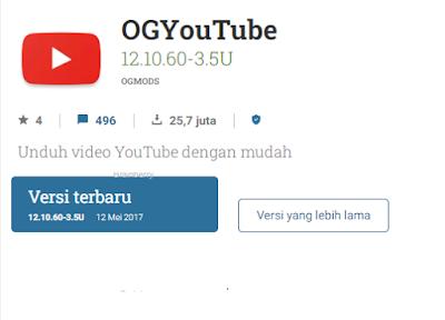 Aplikasi Download video di Youtube Terbaik