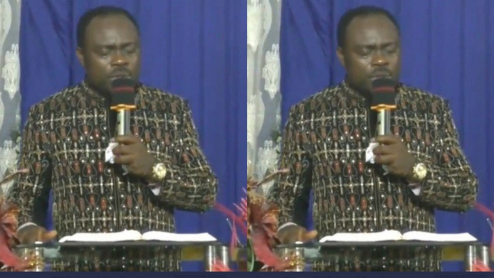 Pastor David Elijah , Coronavirus