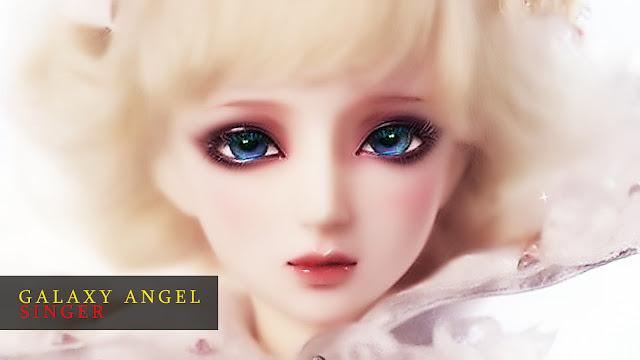 Chúng ta là vũ trụ   We Are The Universe Keith Thomas   Singer : Galaxy Angel