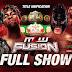 MLW Fusion #121: Lio Rush vs. Laredo Kid • MLW vs. AAA Title Unification Match