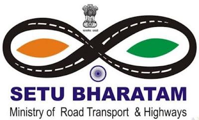 SETU BHARATAM PROJECT