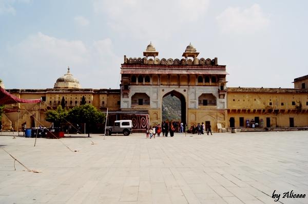 Fortul-Amer-India-Jaipur