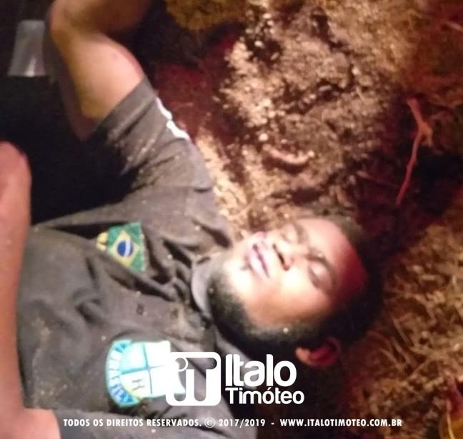Homem é assassinado durante Festa de Vaquejada em Delmiro Gouveia