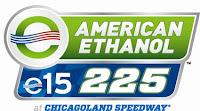#NASCAR Camping World Truck Series American Ethanol E15 225