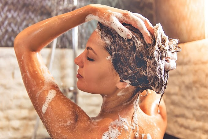 These are the 5 most dangerous mistakes in the shower