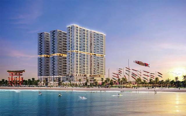 Dự án căn hộ Takashi Quy Nhơn