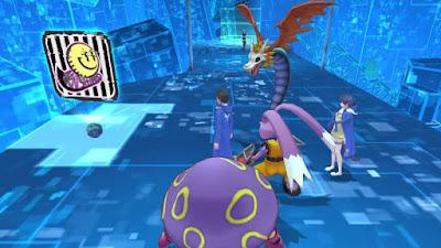 Unlock Digimon Story: Cyber Sleuth - Hacker's Memory earlier