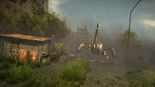 Wasteland 2 PS4 Wallpaper