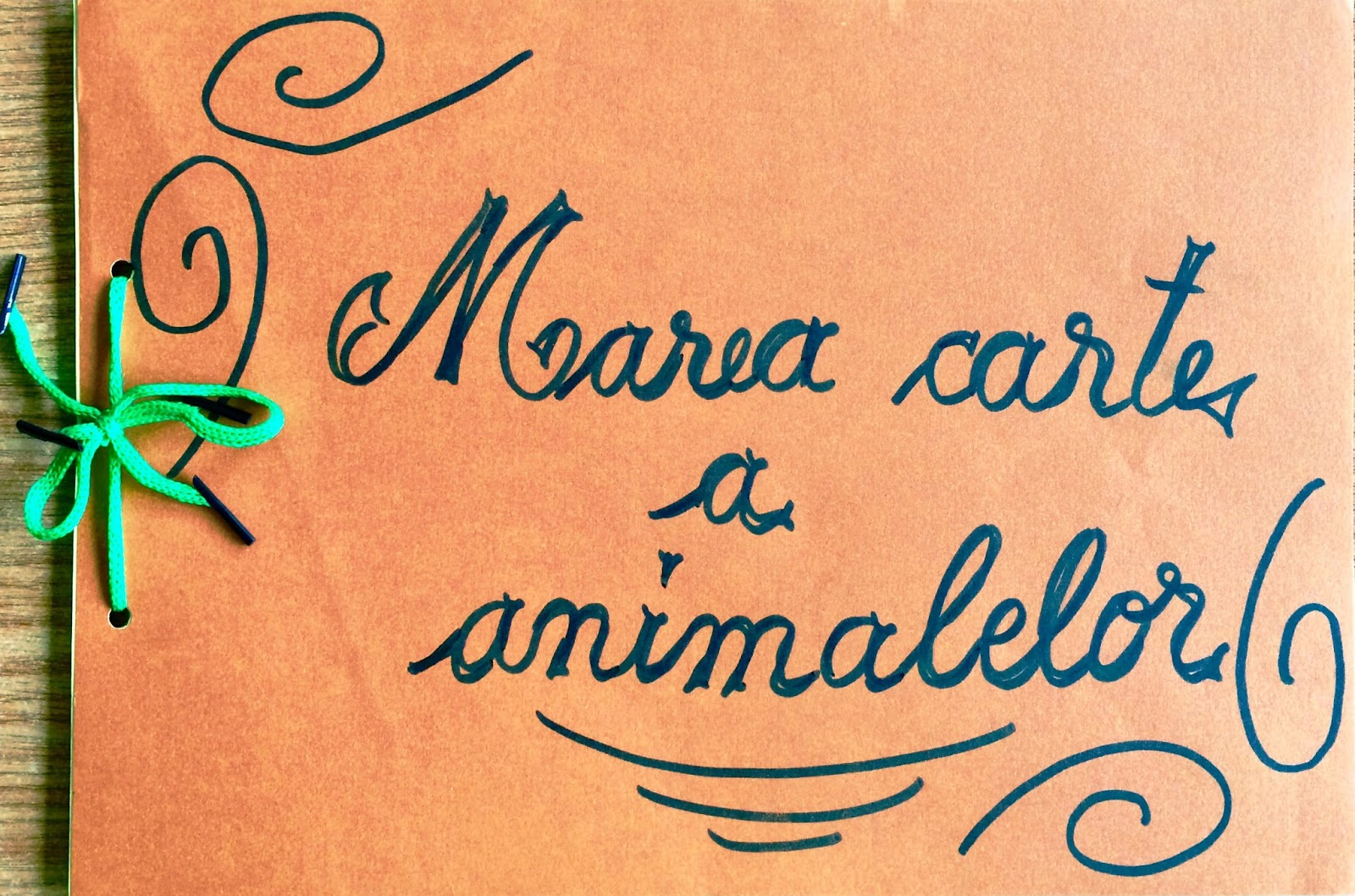 Marea carte a animalelor