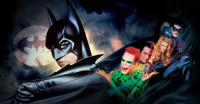 FTM 496 - BATMAN FOREVER F This Movie! podcast