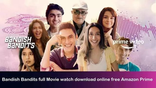 Bandish Bandits web series full Movie watch download online free Amazon Prime