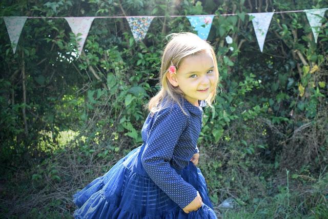 style, kids style, girl's style, Jojo Maman Bébé, Autumn, Winter, 2016, AW16, fashion, Breton,