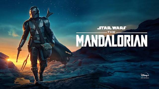 the mandalorian disney+ hotstar