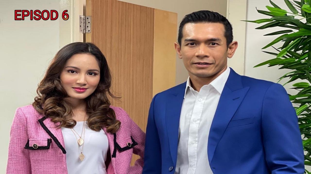 Tonton Drama Dear Cinta Episod 6 (Samarinda TV3)