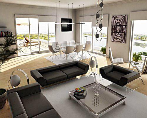 Desain Furniture Rumah