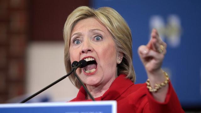 WikiLeaks expõe laços profundos de Hillary com a Arábia Saudita - MichellHilton.com
