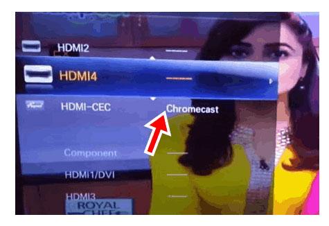HDMI पोर्ट
