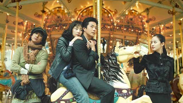 Download Drama Korea Stairway to Heaven Batch Subtitle Indonesia