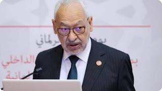 بالفيديو  : إسقاط الغنوشي هو جزء من إنقاذ تونس و تونسيين