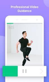 تحميل تطبيقKeep Trainer للتمارين الرياضية المنزلية للاندرويد و للايفون اخراصدار2020 مجانا