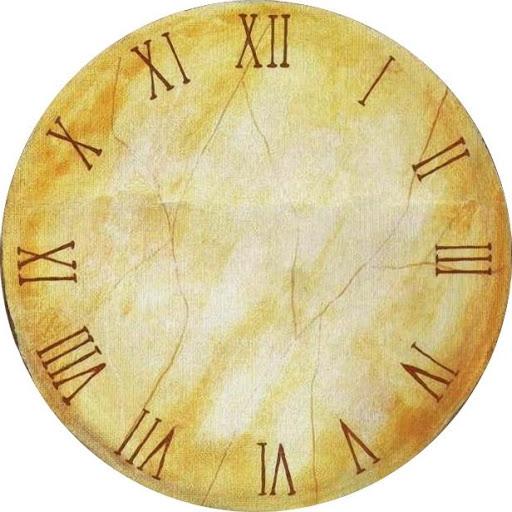TODO EN MANUALIDADES: 10 Láminas Decoupage De Relojes Para