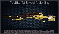 Tactilite T2 Sweet Valentine