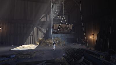 A Jugglers Tale Game Screenshot 9